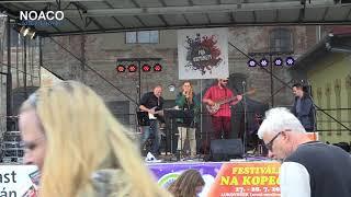 Video Kam zmizel ten správný rým (festival Pod komínem)