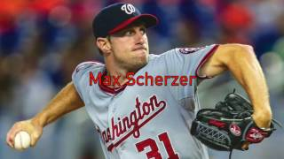 Major League Baseball's Hardest Throwing Pitchers - Video Youtube