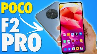 Xiaomi Poco F2 Pro Unboxing And Full Review: The Return Of The Flagship Killer?