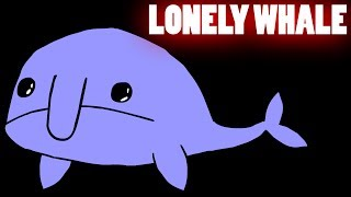 Lonely Whale (52 Hertz Whale)