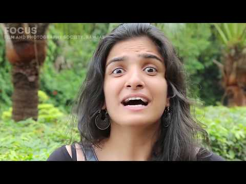 Ramjas College video cover3