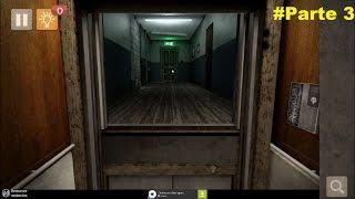 Spotlight Room Escape: Parte 3 - Ameaça