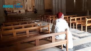 Tem momentos que são impagáveis e inesquecíveis... Igreja de Santa Ana, Jerusalém