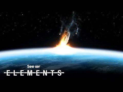 NASA Plans to Slam a Spacecraft Into an Asteroid