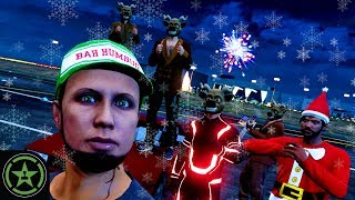 Things to Do In GTA V - Christmas Card