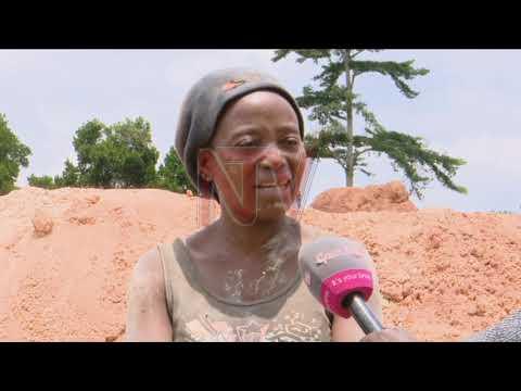 Grace Nansamba tanyooma mirimu, yeekansa mu kusima ttooyi
