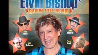What the Hell Is Going On - Elvin Bishop