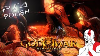 God of War III Remastered Is A Polished Game
