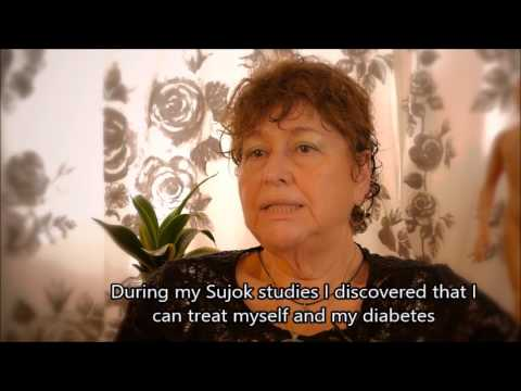 Irgu bei Diabetes