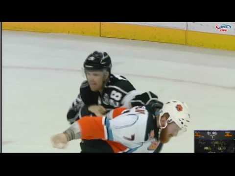 Joel Lowry vs. James Melindy