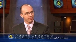 Access To Experts - Adam Urbanski