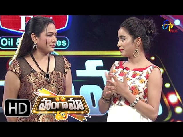 Hungama Comedy Show – 2nd April 2017 – Episode 25 | ETV Plus