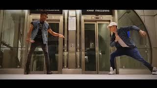 92 Explorer - Post Malone (Dance Freestyle) (Abraham Day X Shakiem Rhodes)