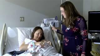 Watch the video - Medical Insight - Postpartum Depression