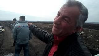 #ГенеральнаяУборка в Михайлове. Мужик решил обратно забросить свой мусор в Газель