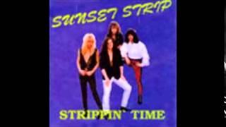 Sunset Strip - Backseat Rock`n Roll