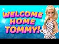 Barbie - Baby Tommy Comes Home | Ep.141