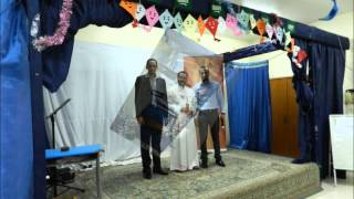 preview picture of video 'Qatif Toastmasters Club'