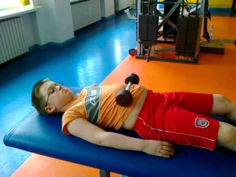 Leczenie ścięgna mięśnia czworogłowego