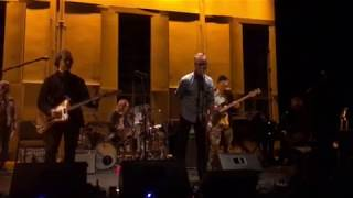 The National Rylan   LIVE At Hudson Hall   Hudson, New York 12.07.18