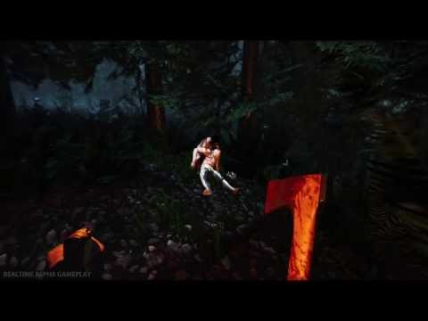 The Forest Trailer 3 thumbnail