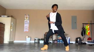 Nothin' like me-Tyga X Chris Brown (dance cover) @Jimbobpayne