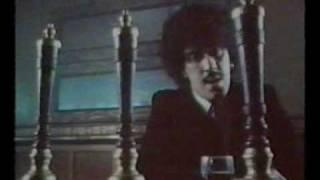 Phil Lynott Old Town