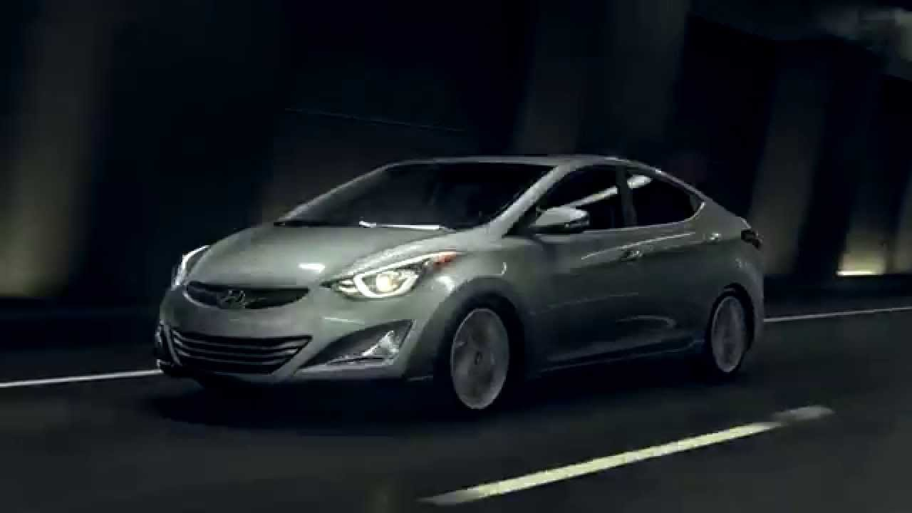 Hyundai Elantra - Triple Threat