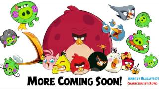 Angry Birds Show Ep 31 Pimples