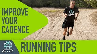 How To Improve Your Run Cadence | Triathlon Running Tips
