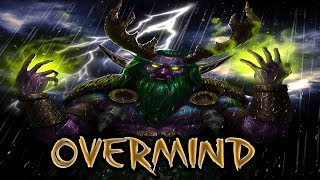 Shan'do's Clarity - Master Malfurion - Overmind