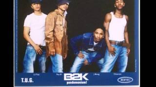 B2K-Boyz For Life