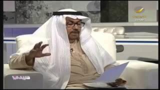 لقاء #برنامج سيدتي مع الشاعر عبدالإله جدع