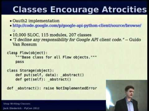 Image from Stop Writing Classes