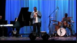 "Steal Away- Todd Ledbetter, ""The Jazz Psalmist"""