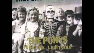 Pickpocket Song - The Ponys