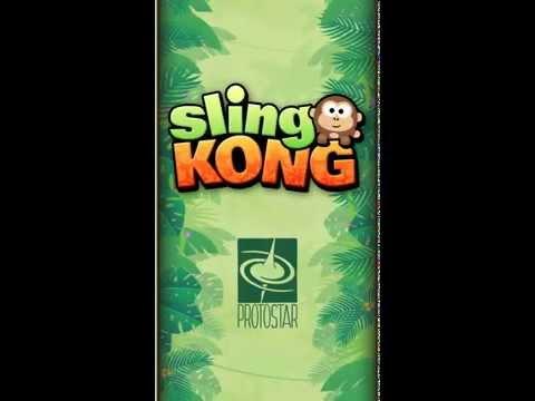 Vídeo do Sling Kong
