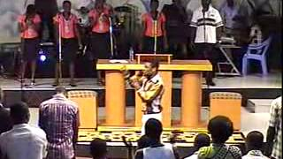 Ps Kojo Oteng live worship part 2