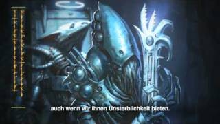 ALL WILL BE ONE: SCARS OF MIRRODIN (GERMAN)