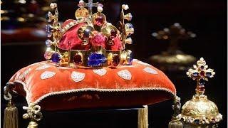Самые известные короны, которые приносят несчастья