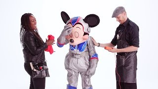 Whoops! Mickey's Silliest Outtakes