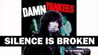 Silence is Broken - Damn Yankees (Wings of Pegasus Cover)
