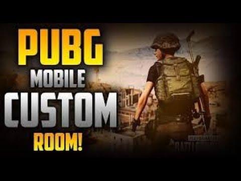 PUBG LIVE CUSTOM ROOM || PUBG MOBILE LIVE CUSTOM ROOM || PAYTM ON SCREEN
