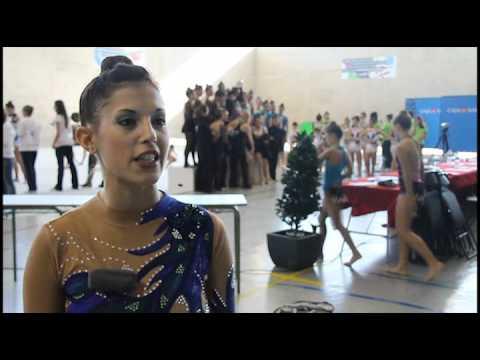 Entrevista con Rebeca Iglesias