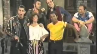Joannie Sommers - Johnny Get Angry (Sha Na Na TV Show)