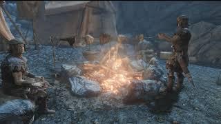 Real Cozy Campfires