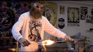 The Redbeard Show #101: New Beginnings – The OG Moss x Illuminati by Pot TV