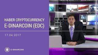 Haberler E-Dinar Coin (EDC)