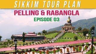 Pelling to Ravangla-Ravangla Buddha Park