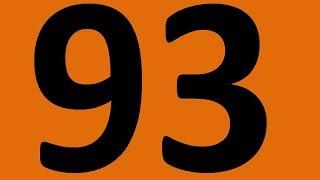 АНГЛИЙСКИЙ ЯЗЫК ДО АВТОМАТИЗМА УРОК 93 НЕПРАВИЛЬНЫЕ ГЛАГОЛЫ АНГЛИЙСКОГО ЯЗЫКА